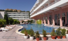 Хотел Фрегата – перфектният избор за почивка в Кранево